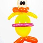 Sculptures De Ballons Liège