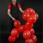 Show De Ballons Liège